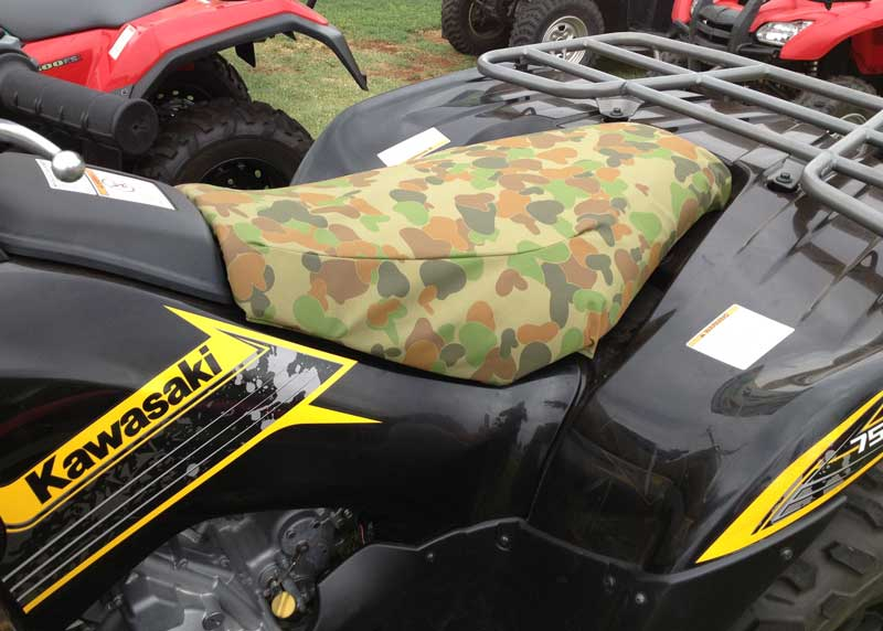 """Featured image for """"Quad bike seat covers"""""""